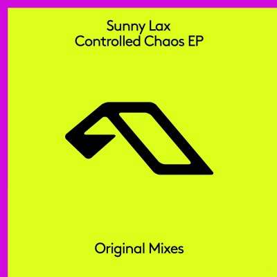 Sunny Lax - Controlled Chaos EP