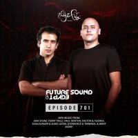 Future Sound of Egypt 701 (12.05.2021) with Aly & Fila