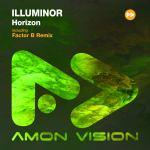 Illuminor – Horizon (Factor B Remix)