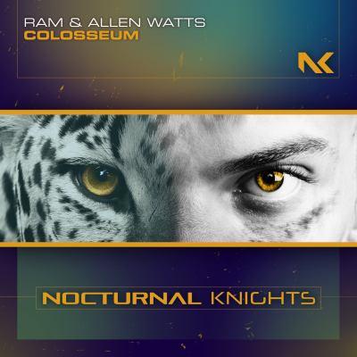 RAM & Allen Watts - Colosseum