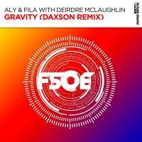 Aly & Fila with Deirdre McLaughlin – Gravity (Daxson Remix)