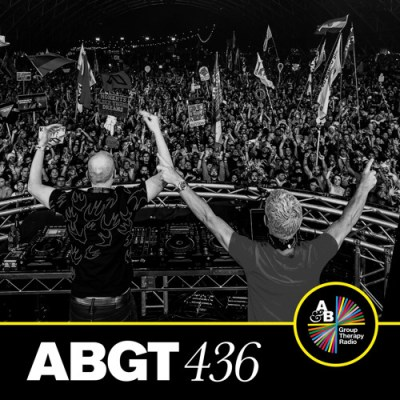 Group Therapy 436 (04.06.2021) with Above & Beyond and BUDD