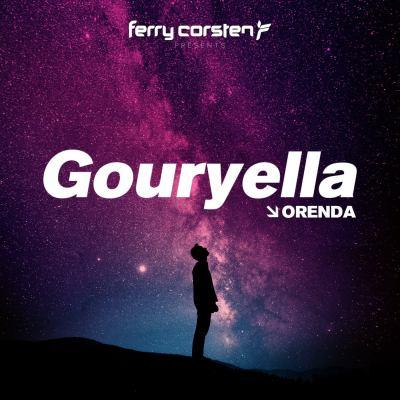 Ferry Corsten presents Gouryella - Orenda