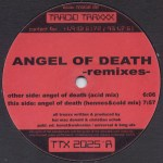 Angel of Death – Angel of Death (Hennes & Cold Remix)