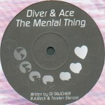 Diver & Ace – The Mental Thing (Phase II Mix)