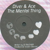 Diver & Ace - The Mental Thing (Phase II Mix)