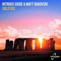 Nitrous Oxide & Matt Bukovski - Solstice