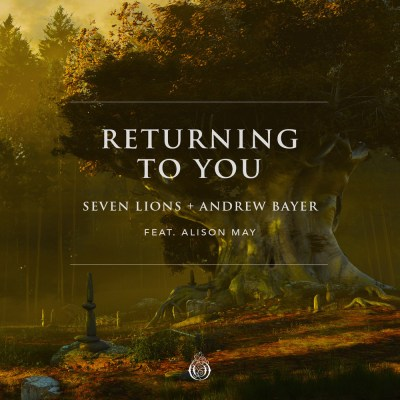Seven Lions & Andrew Bayer feat. Alison May - Returning To You