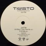 Tiësto feat. Kirsty Hawkshaw – Just Be (Antillas Remix)