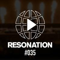 Resonation Radio 35 (28.07.2021) with Ferry Corsten