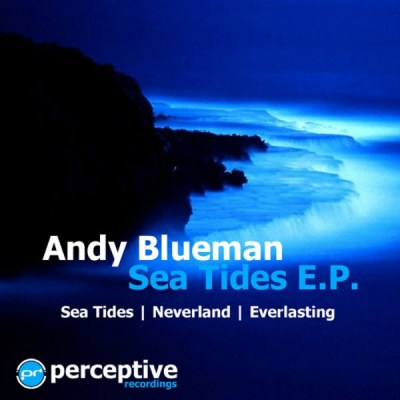 Andy Blueman - Neverland