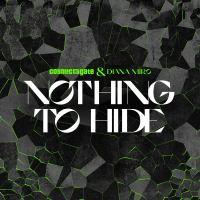 Cosmic Gate & Diana Miro – Nothing To Hide