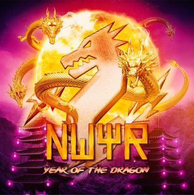 NWYR - Year Of The Dragon