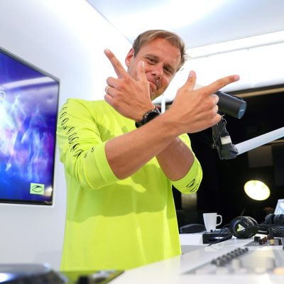 A State Of Trance 1036 (30.09.2021) with Armin van Buuren, Ruben de Ronde & Factor B