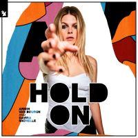 Armin van Buuren & Davina Michelle – Hold On