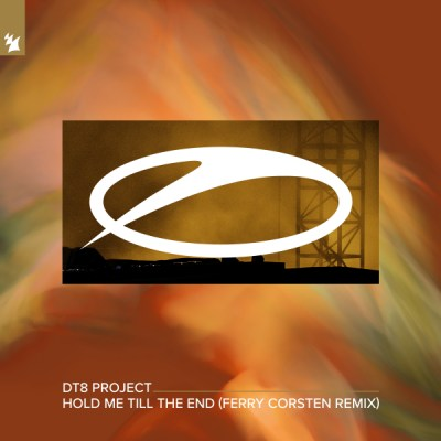 DT8 Project - Hold Me Till The End (Ferry Corsten Remix)