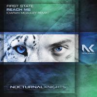 First State - Reach Me (Ciaran McAuley Remix)