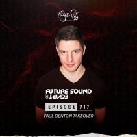 Future Sound of Egypt 717 (01.09.2021) with Paul Denton