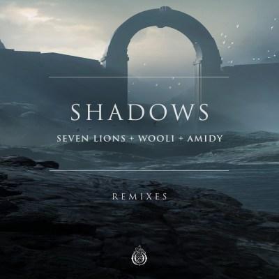 Seven Lions, Wooli & Amidy - Shadows (Maor Levi Remix)