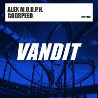 Alex M.O.R.P.H. - Godspeed