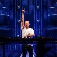 Alexander Popov live at A State Of Trance 1000 (08.10.2021) @ Moscow, Russia