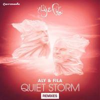 Aly & Fila feat. Sue McLaren - Quiet Storm (Aly & Fila Club Mix)