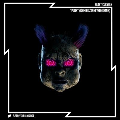 Ferry Corsten - Punk (Reinier Zonneveld Remix)
