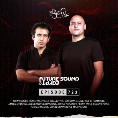Future Sound Of Egypt 723 (14.10.2021) with Aly & Fila