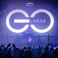 Giuseppe Ottaviani live at A State Of Trance 1000 (08.10.2021) @ Moscow, Russia