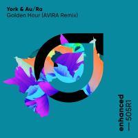 York & Au/Ra - Golden Hour (AVIRA Remix)