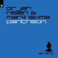 Orjan Nilsen & Mark Sixma - Pantheon
