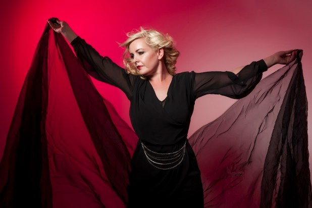 AUDREY GALLAGHER PROMO SHOT WING
