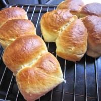 Hokkaido Milk Bread ^^