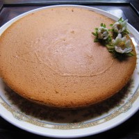 Hongkong's Cake