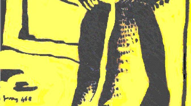 Di sản văn chương miền Nam: tạp chí Văn tháng 3 năm 1968 – chủ đề Viết trong khói lửa