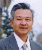 Nhà văn Hoàng Ngọc Hiển (1942-2014)