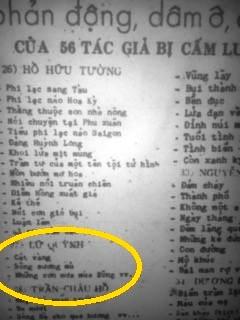 Lòng từ tâm của người lính miền Nam qua truyện ngắn Sông Sương Mù của Lữ Quỳnh. (1)