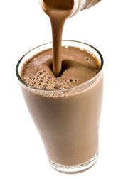 Chokladmjölk segra igen