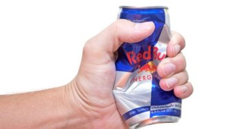 Red Bull och prestationsförmåga