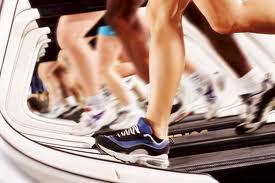 Träning förbättrar resultatet när man går ner i vikt