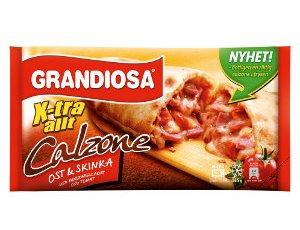 Pizza associeras av de flesta som gott