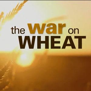 Kriget mot vete – en 40 min lång dokumentär