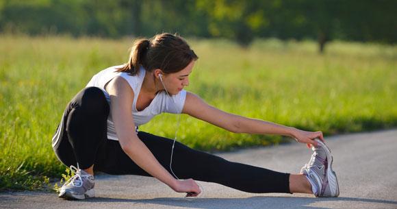 Statisk stretching kan försämra din prestationsförmåga