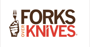 Recension och kritik av dokumentären Forks Over Knives