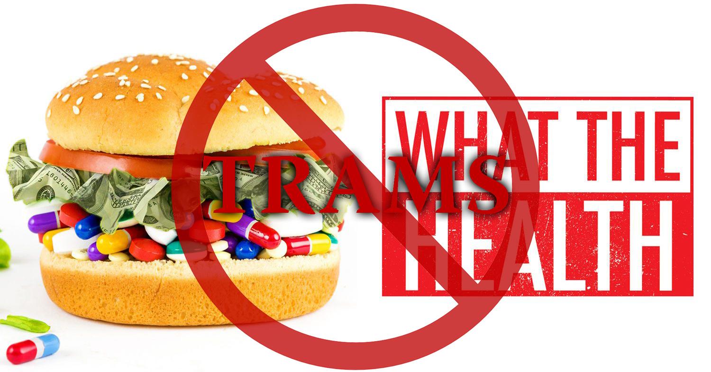 Recension och åsikter om What the health