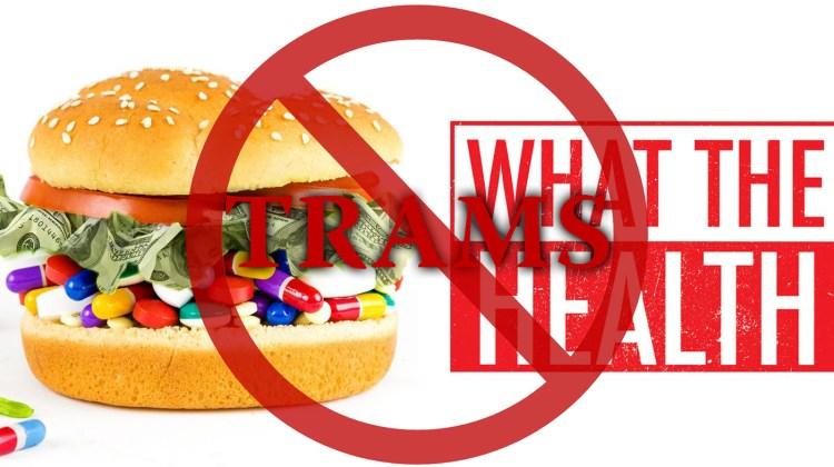 What the health – De dåliga kostdokumentärerna fortsätter komma