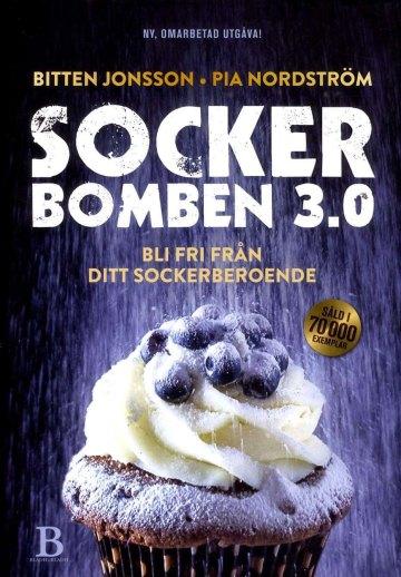 Sockerbomben av Bitten Jonsson