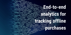 end-to-end analytics