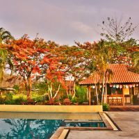 「パーイ ホットスプリングス スパ リゾート(Pai Hotsprings Spa Resort) 」~パーイ郊外の温泉リゾートホテルに滞在!!Vol.2