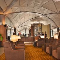 「プノンペン国際空港」にてラウンジにてゆっくりしてから、LCCエアアジアを利用しバンコクドンムアン国際空港へ。。。